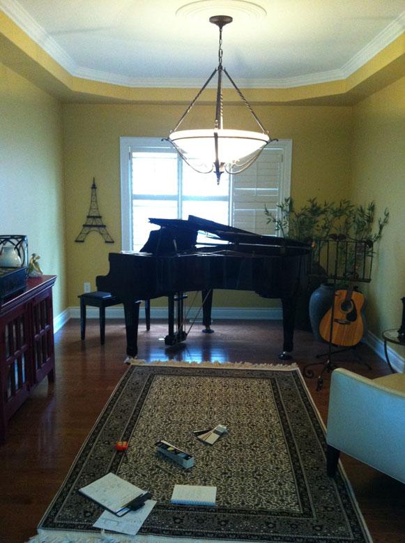 pianoroom